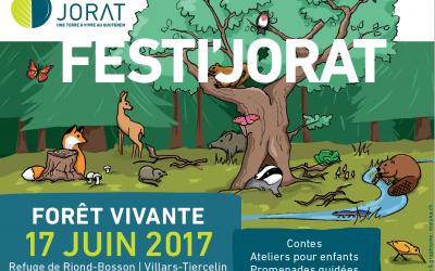 FestiJorat